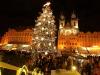 Advent v Praze 2017