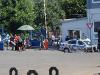 Filmování na Šumavě