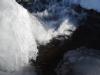 Mráz na Libotyňském potoce