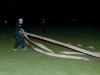 Noční hasičská soutěž