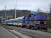 Silvestrovský vlak 2018