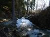 Zima v údolí Libotyňského potoka